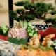 Combinado Sushi Kiyo para quatro pessoas