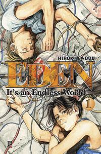 Eden: it's an Endless World #01