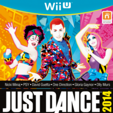 Just Dance 2014 no AkibaPlay