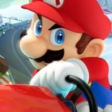 Test drive de Mario Kart 8