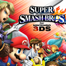ARENA SUPER SMASH BROS