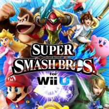 Smash Bros para Wii U chega em novembro