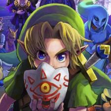 The Legend of Zelda continua sua saga no 3DS!