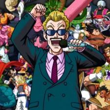 Divulgada a lista de personagens de Dragon Ball Z: Extreme Butoden