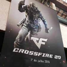 Brasil será primeiro país ocidental a receber o CrossFire 2.0