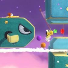 Yoshi's Wooly World para WiiU