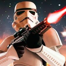 Trailer dublado de SW: Battlefront!