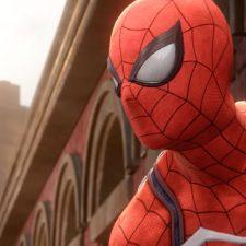 Homem Aranha para PS4