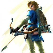 E3 2016: Nintendo apresentou o novo Zelda