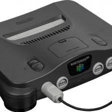 20 anos de Nintendo 64!