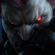 Tekken 7 é apresentado na E3