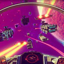 Novo trailer mostra batalhas espaciais em No Man's Sky