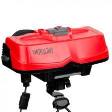 Nintendo está interessada em realidade virtual