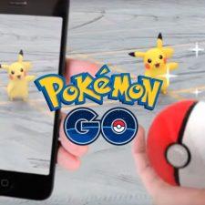 Pokémon GO: Nintendo tem alta de 70% em seu valor de mercado