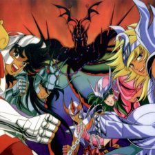 Cavaleiros e Dragon Ball Z! Animes estreiam na Rede Brasil de Televisão em outubro