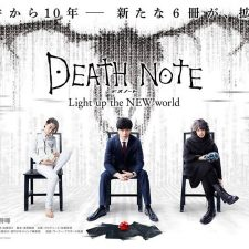 Death Note! Confira o trailer da nova minissérie que servirá de prelúdio para o novo filme