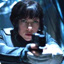 Ghost in the Shell! Paramount libera 5 teasers do filme