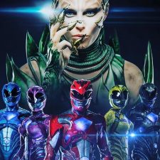 Power Rangers! Conheça os novos Zords dos heróis morfadores