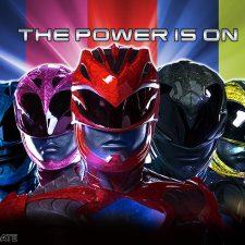 Power Rangers! Primeiro Trailer no ar!!