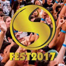 Sana Fest 2017 vem ai!