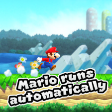 Nintendo lança Super Mario Run