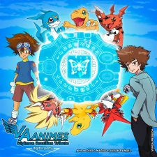 Cantores brasileiros se juntam para lançar tributo à saga Digimon
