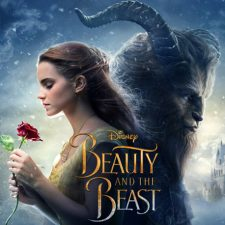 Vídeo oficial da música 'Beauty and the Beast'