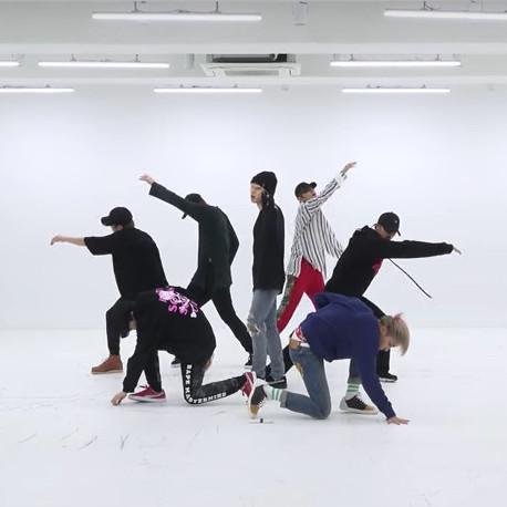 7 coreografias para dançar k-pop