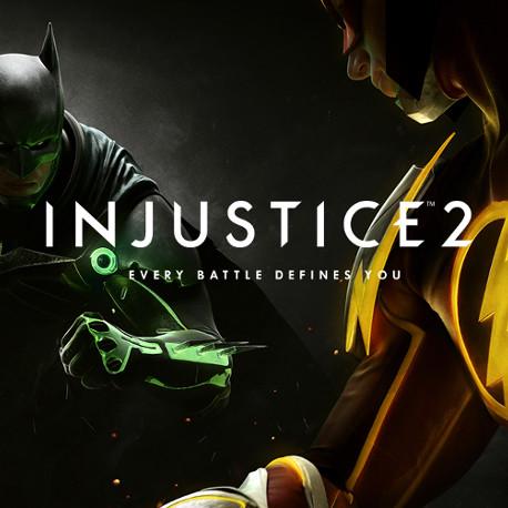 Injustice 2 - Alianças Despedaçadas