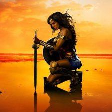 Novo trailer de 'Mulher-Maravilha'