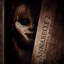 Novo trailer de Annabelle 2