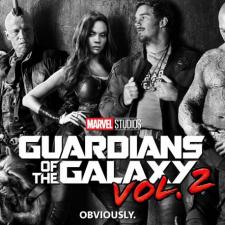 Marvel e Ford unem forças com os Guardiões das Galáxias