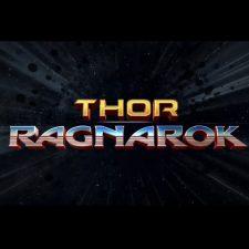 Teaser trailer de 'Thor - Ragnarok'