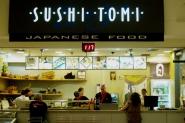 Sushi Tomi