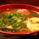 O lámen é um dos pratos mais pedidos do restaurante