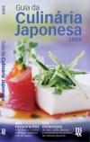 Guia da Culinária Japonesa 2009