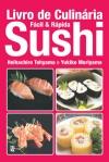 Livro de Culinária - Sushi