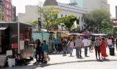 A moda dos food trucks