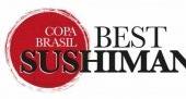 Mais detalhes sobre a Copa Brasil Best Sushiman