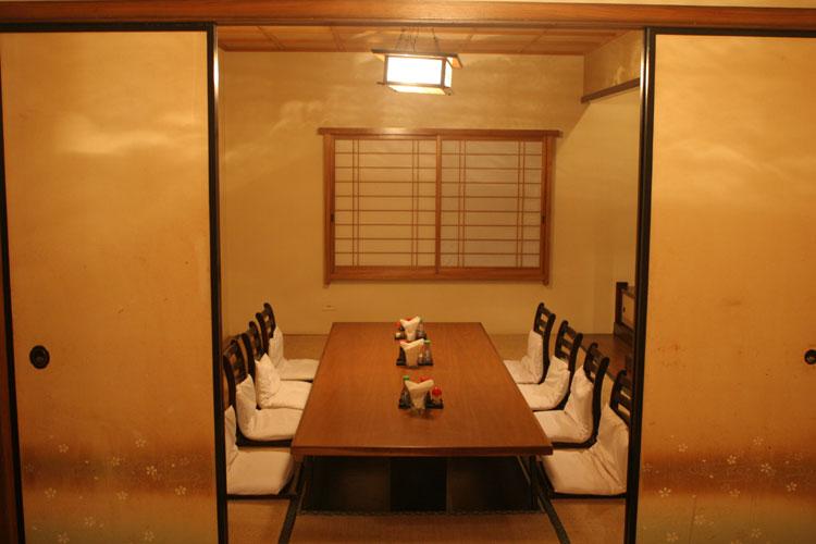 Kyo Sushi Hotel De Ville