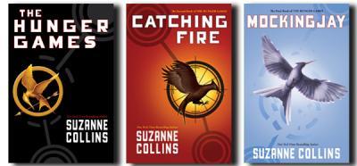 Na verdade, a trilogia é um guia de caça de pássaros. Não sigam o exemplo.