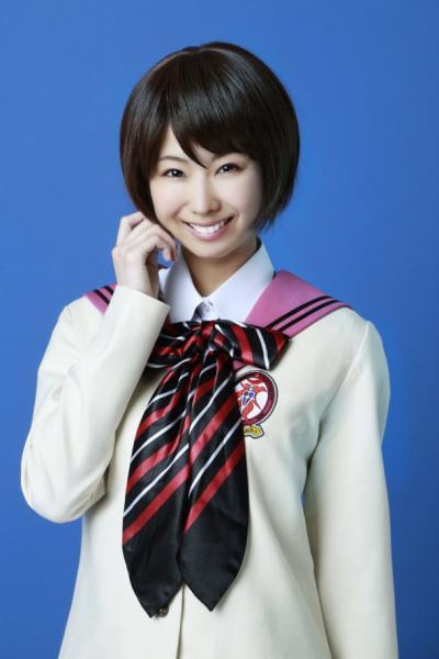 Aira Nakajima como Noriko Park