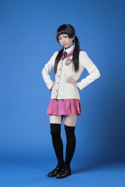 Yuri Hane como Izumo Kamiki