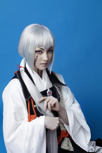 Ayana como Mamushi Hôjô