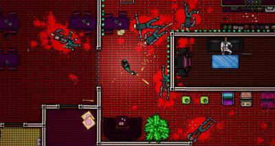A violência extrema, marca registrada do jogo, retorna em peso para a sequência.