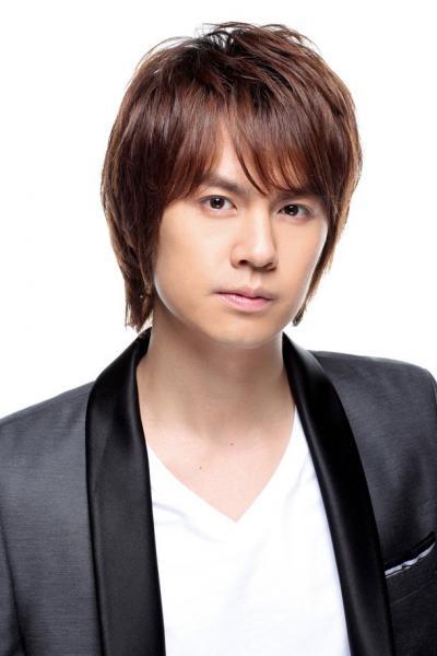 Kenji Urai (Light/Kira)