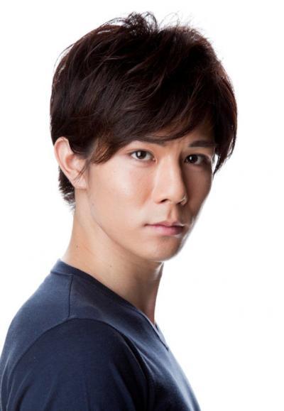Hayato Kakizawa (Light/Kira)