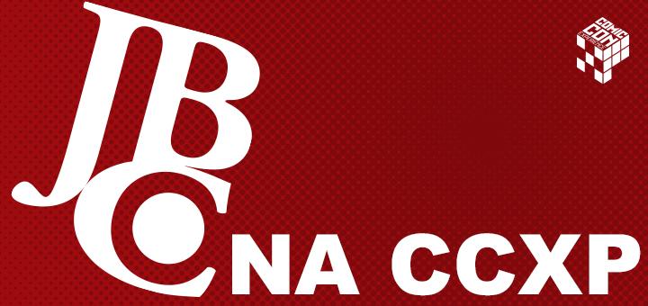 JBC marca presença na CCXP 2015