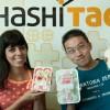 Test Drive: Mochi - bolinhos de arroz sovado