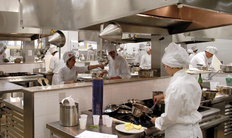 Palestra: Os Três Elementos de Sucesso na Cozinha